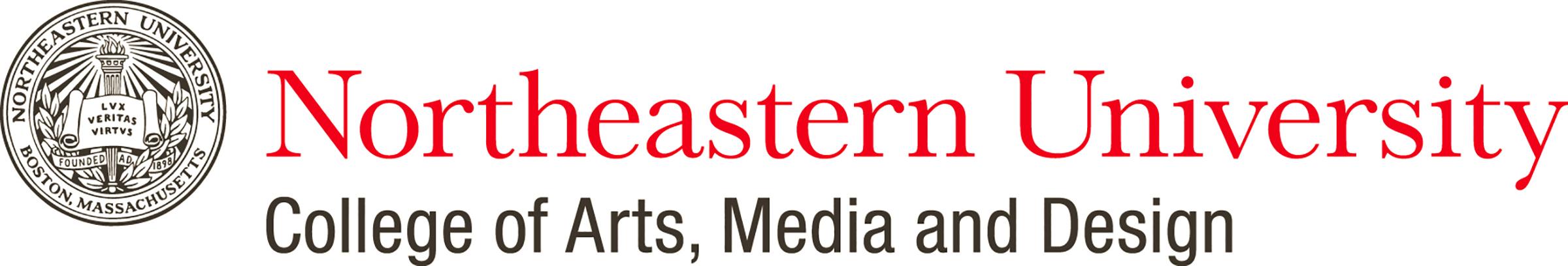 Northeastern University – College of Arts, Media and Design (CAMD)