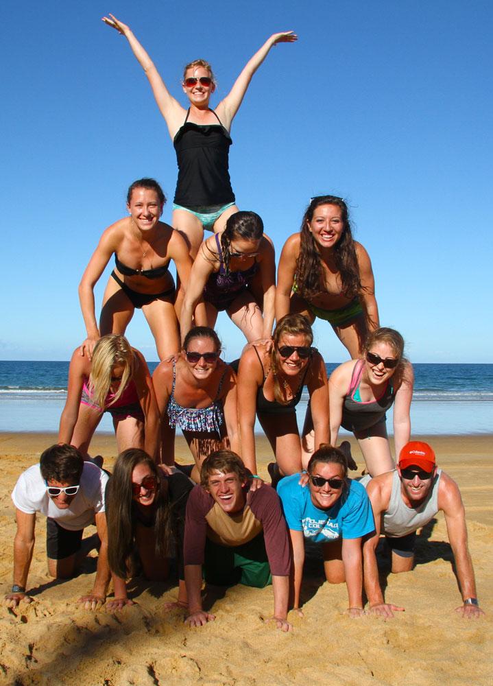 Summer Program - Hiking | Pacific Discovery: Australia Summer Program