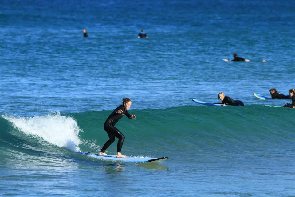 Summer Program - Kayaking | Pacific Discovery: Australia Summer Program