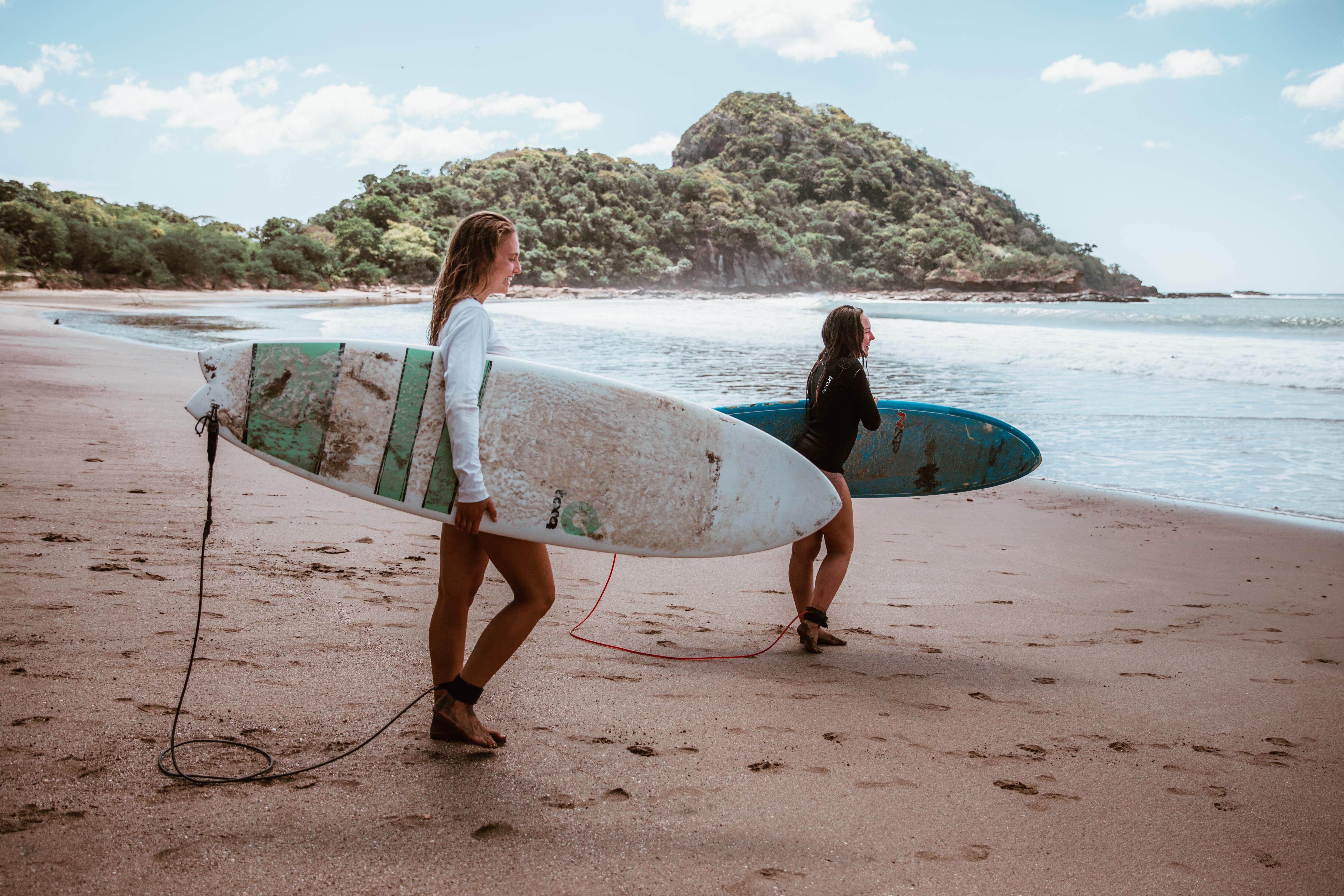 Summer Program - Animals/Nature | Costa Rica High School Summer Program | Pacific Discovery