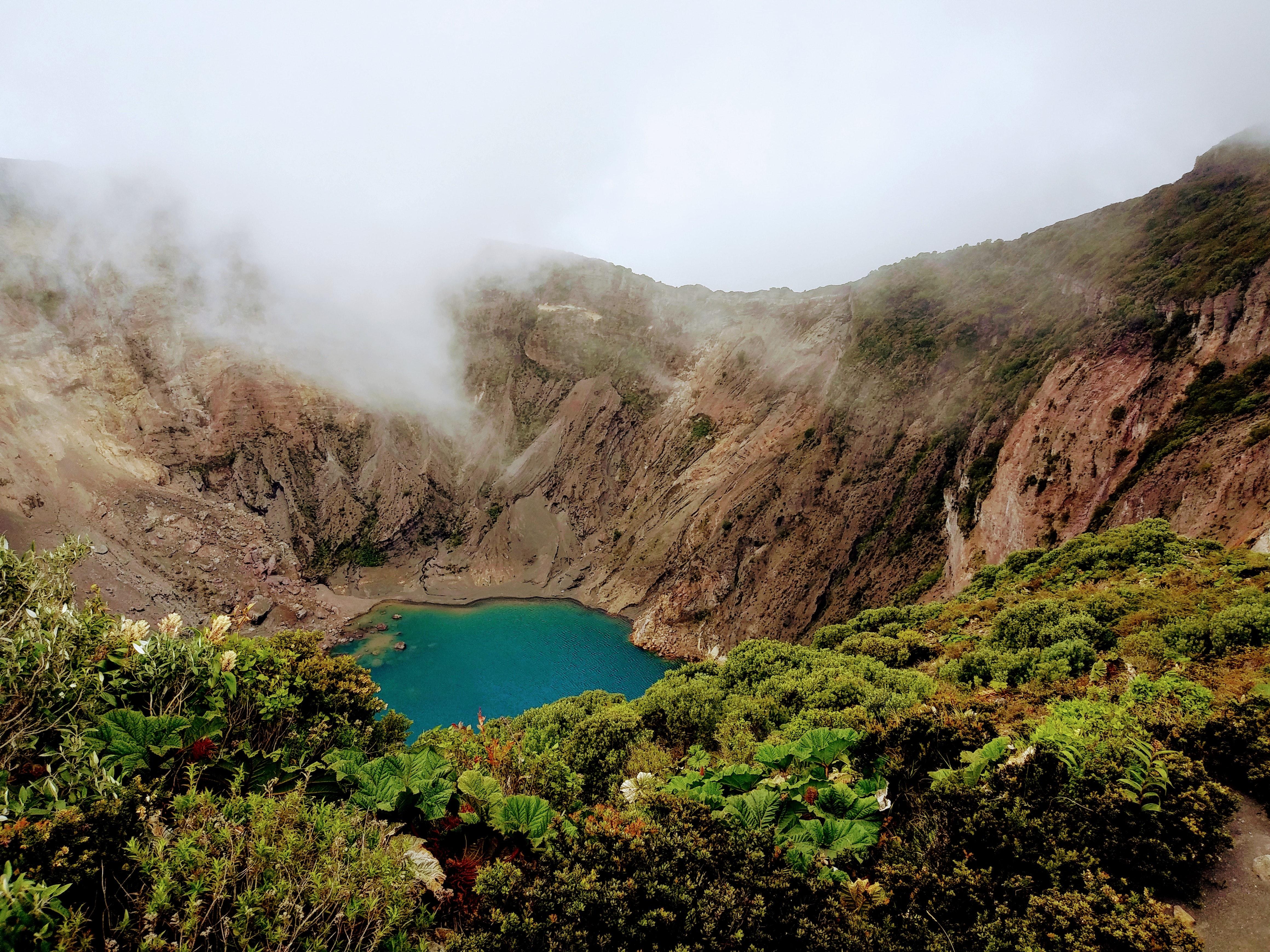 Summer Program - Environmental Conservation | Costa Rica High School Summer Program | Pacific Discovery