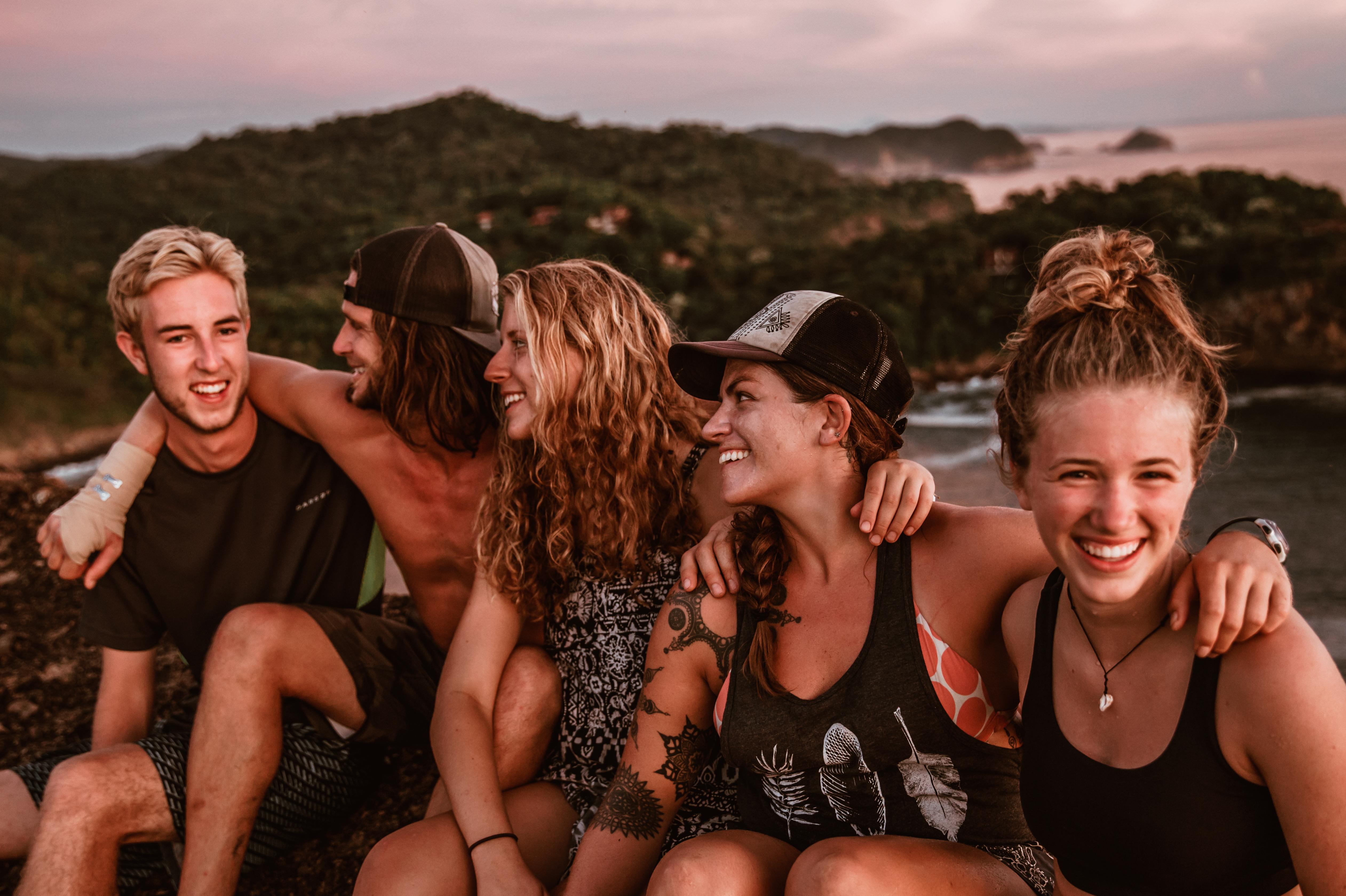 Summer Program - Adventure/Trips | Costa Rica High School Summer Program | Pacific Discovery