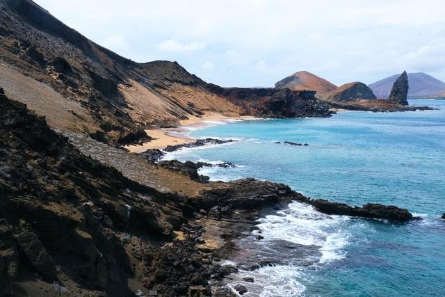 Pacific Discovery: Ecuador & Galapagos Summer Program