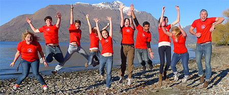 Summer Program - Group Travel | Pacific Discovery: Summer Programs Abroad