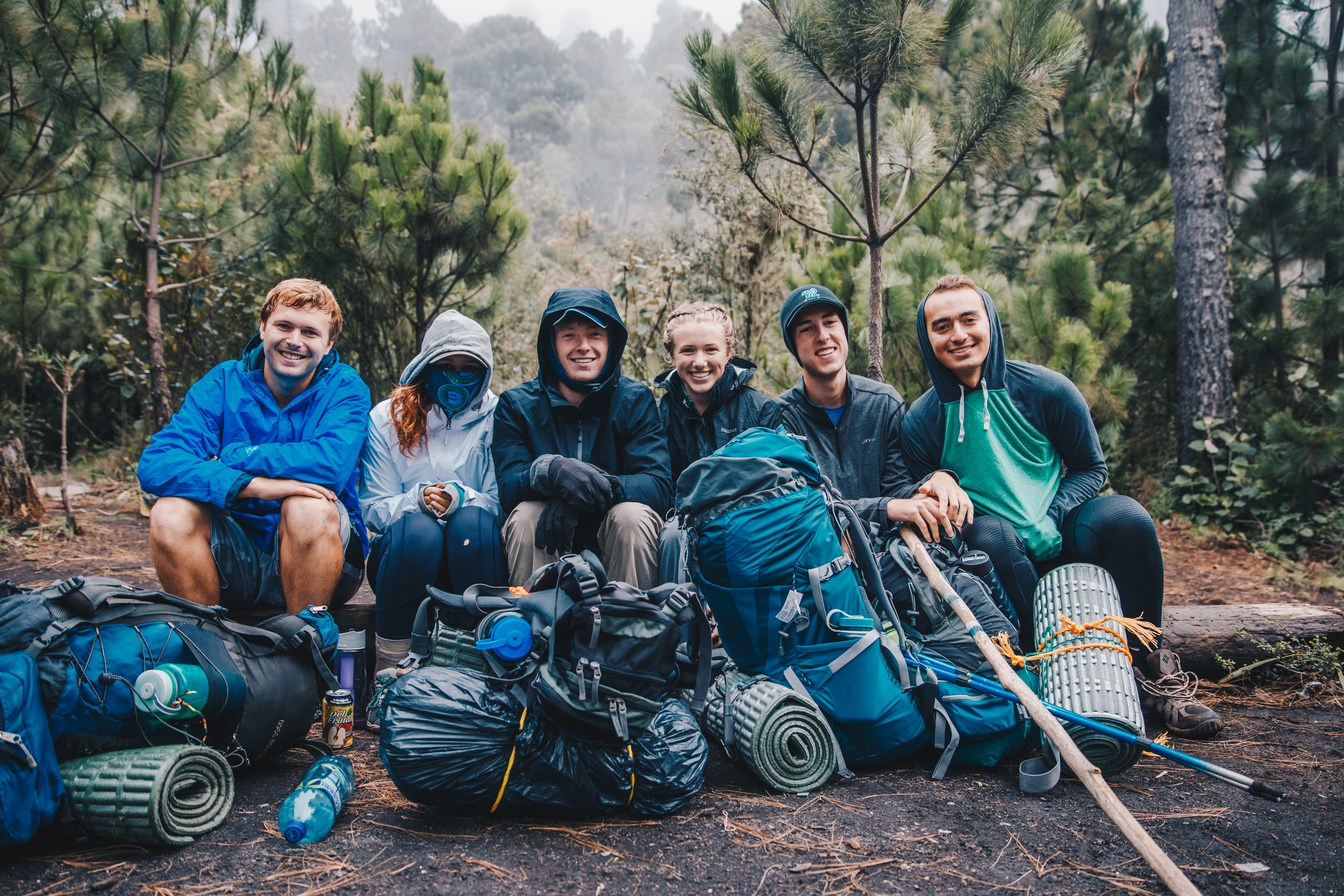 Gap Year Program - Pacific Discovery Gap Year & Semester Programs Abroad  2