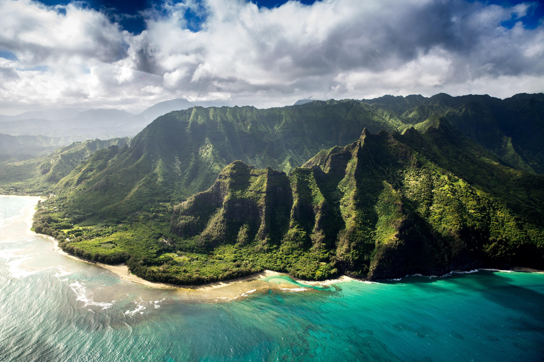 Summer Program - Kayaking   Hawaii High School Summer Program   Pacific Discovery
