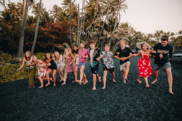 Gap Year Program - Pacific Discovery: Hawaii Semester Program  7