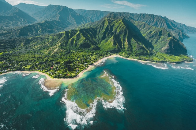 Pacific Discovery: Hawaii Summer Program | 2 week