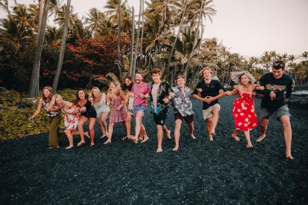 Gap Year Program - Pacific Discovery: Hawaii + Western USA Semester Program  3