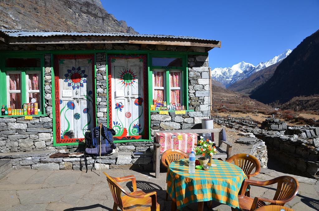 Gap Year Program - Pacific Discovery: Nepal & Tibet Gap Year Semester  5