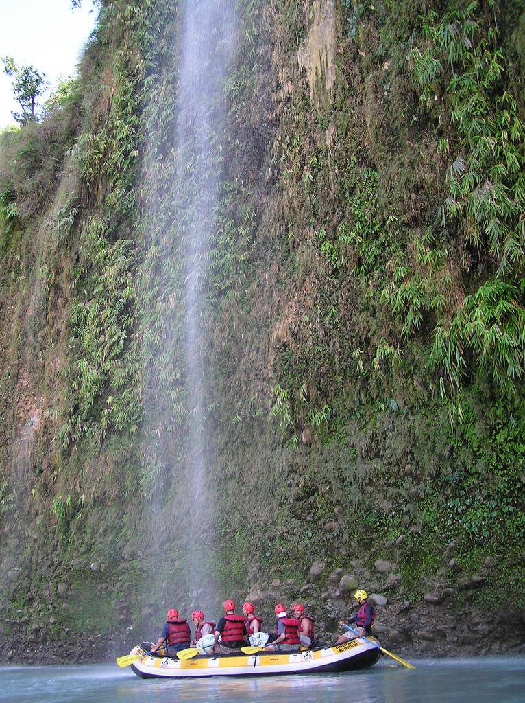 Gap Year Program - Pacific Discovery: Nepal & Tibet Gap Year Semester  7