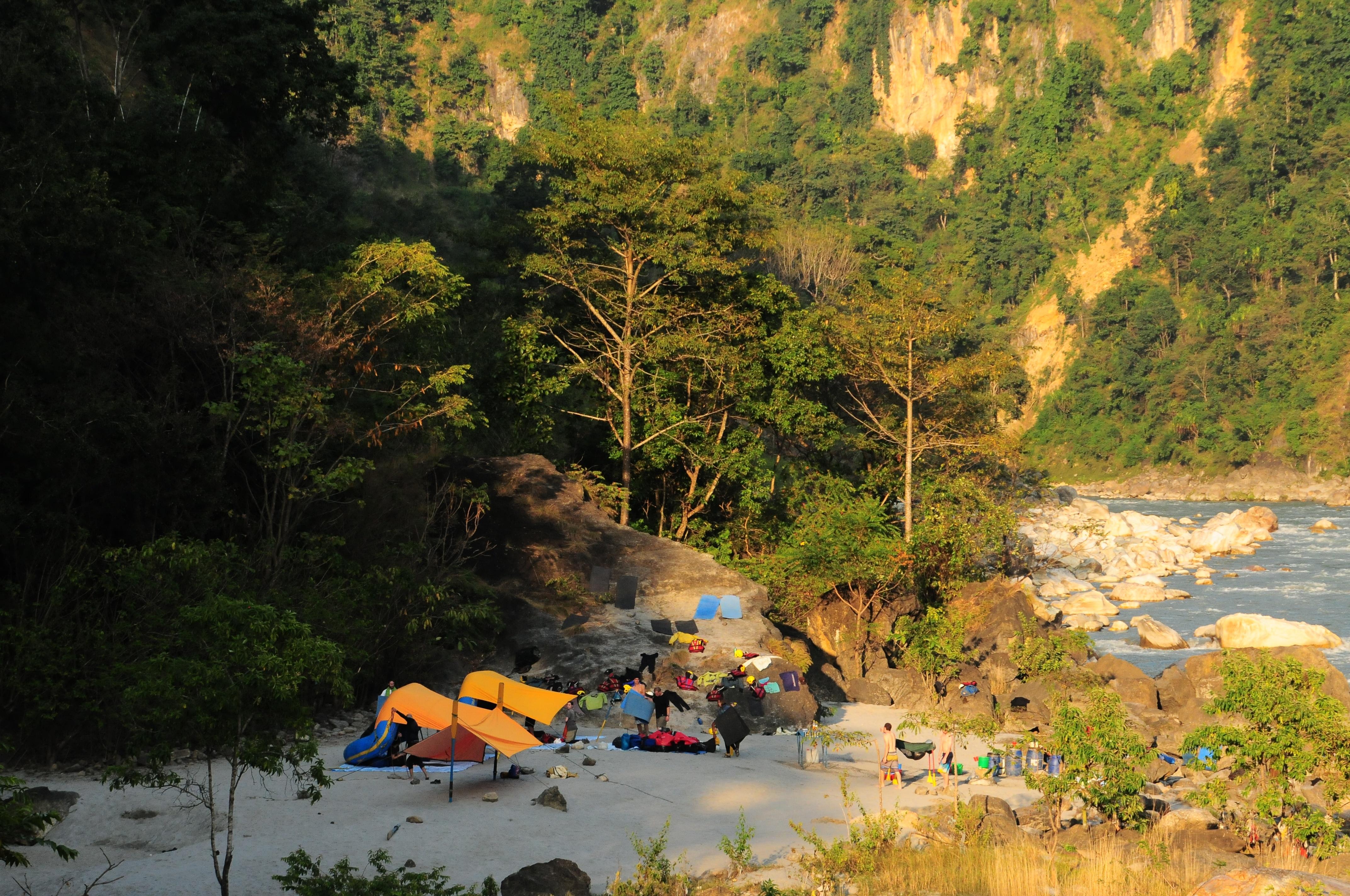 Gap Year Program - Pacific Discovery: Nepal & Tibet Gap Year Semester  4