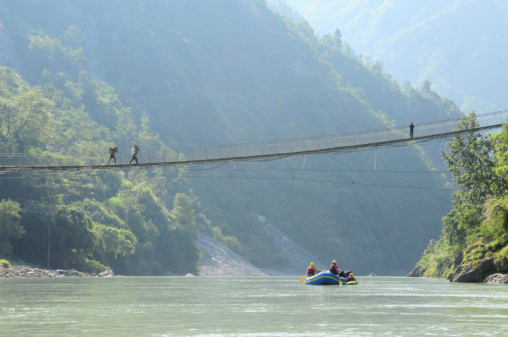 Gap Year Program - Pacific Discovery: Nepal & Tibet Gap Year Semester  3