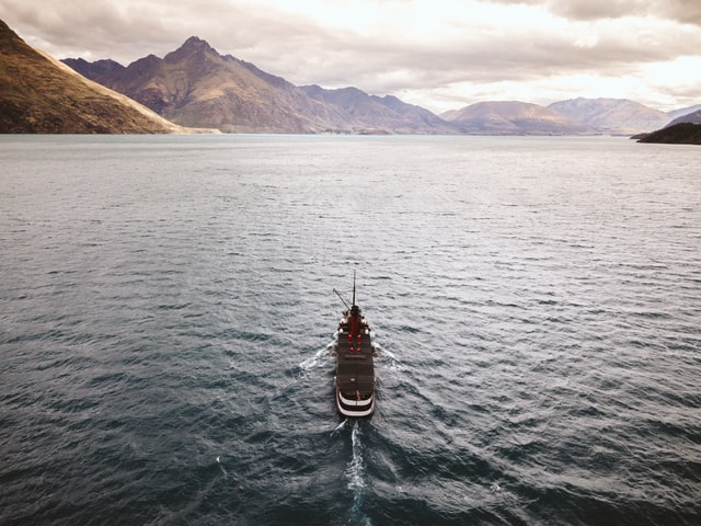 Gap Year Program - Pacific Discovery: New Zealand & Australia Semester Program  2
