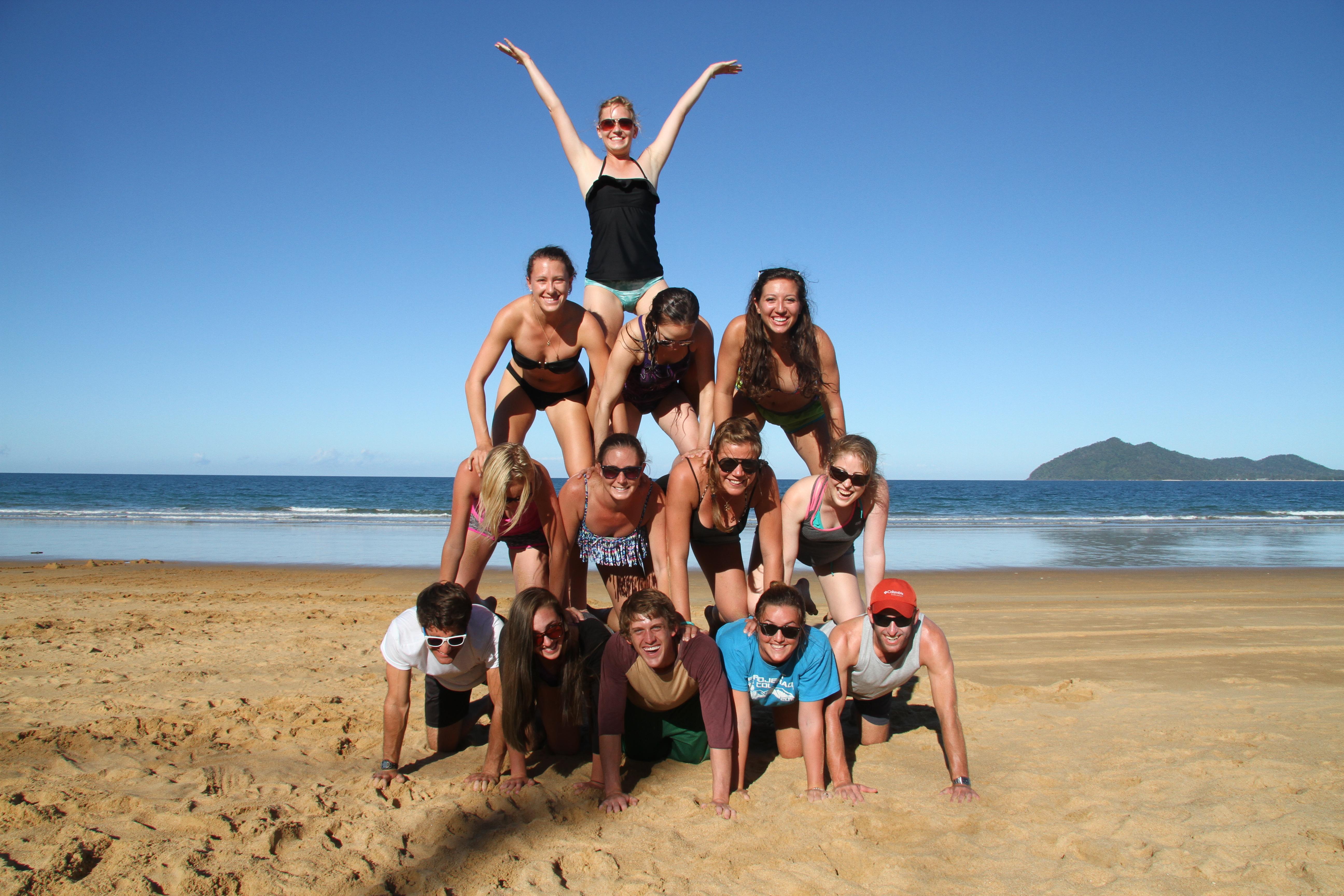 Gap Year Program - Pacific Discovery: New Zealand & Australia Semester Program  3