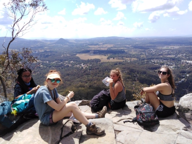 Gap Year Program - Pacific Discovery: New Zealand & Australia Semester Program  6