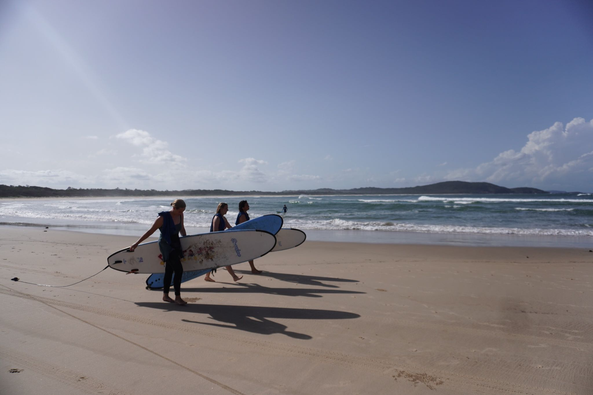 Gap Year Program - Pacific Discovery: New Zealand & Australia Semester Program  4