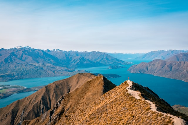Pacific Discovery: New Zealand Summer Program | 2 week