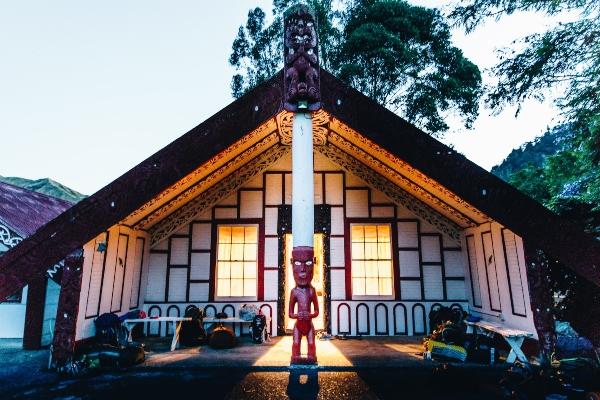 Gap Year Program - Pacific Discovery: Polynesian Journey Gap Year Semester  3