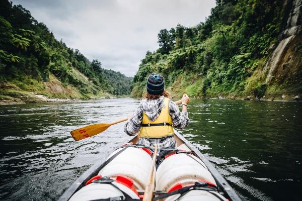 Gap Year Program - Pacific Discovery: Polynesian Journey Gap Year Semester  5
