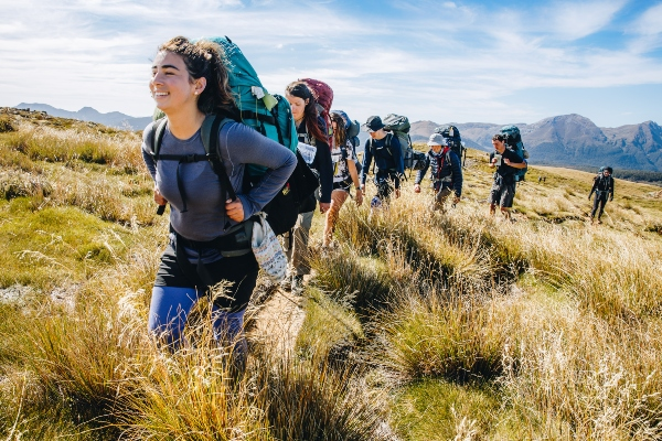 Gap Year Program - Pacific Discovery: Polynesian Journey Gap Year Semester  2