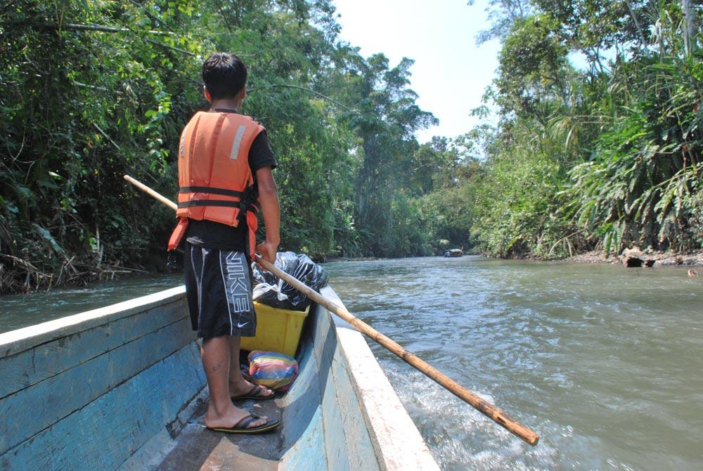 Gap Year Program - Pacific Discovery: South America Gap Year Semester  3