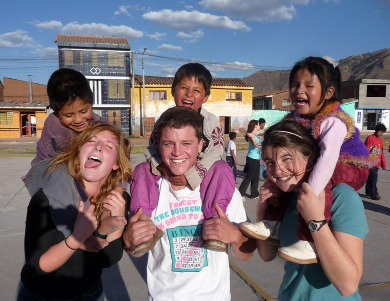 Gap Year Program - Pacific Discovery: South America Gap Year Semester  6