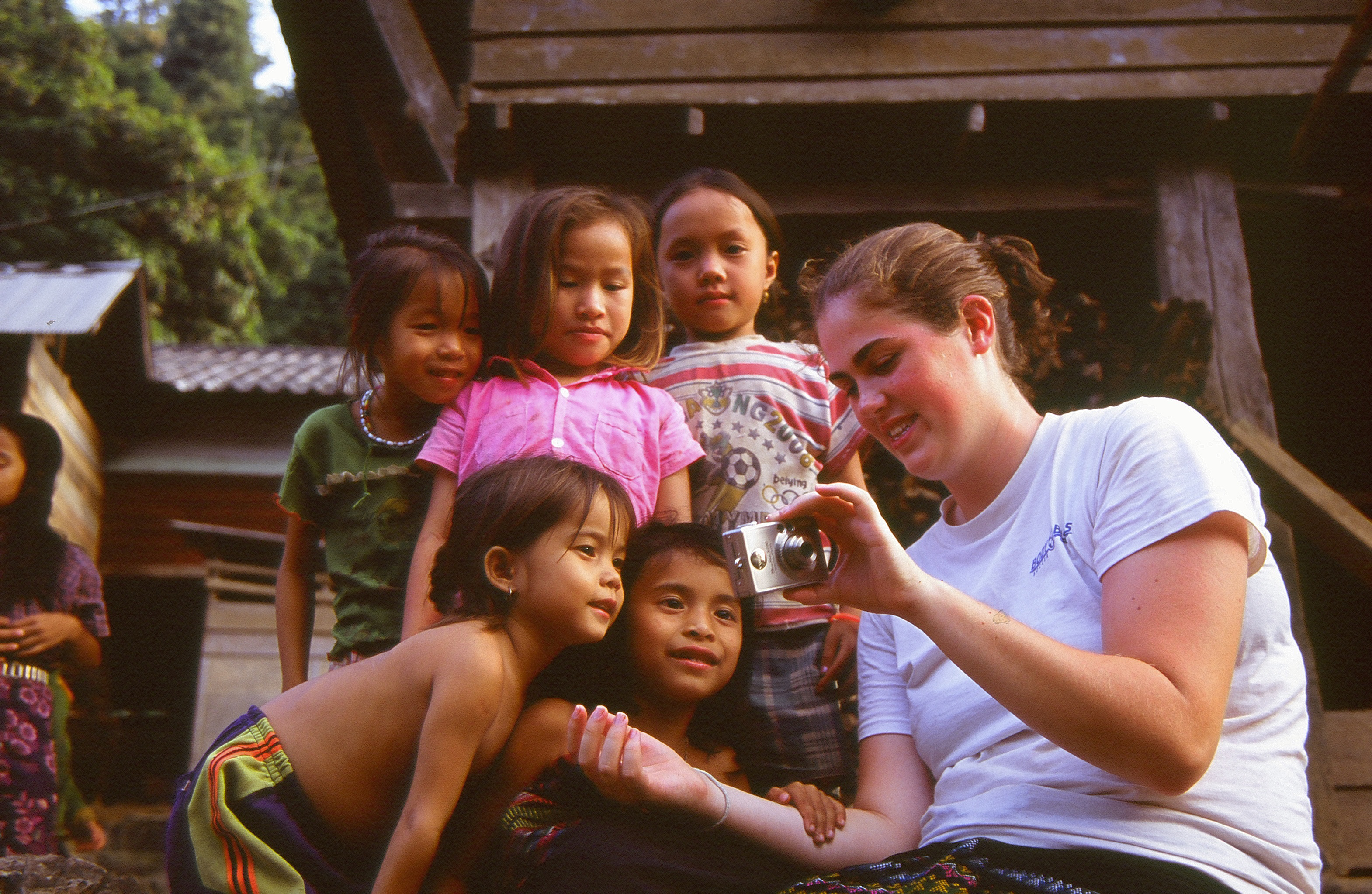 Gap Year Program - Pacific Discovery: Southeast Asia Gap Year Semester  4