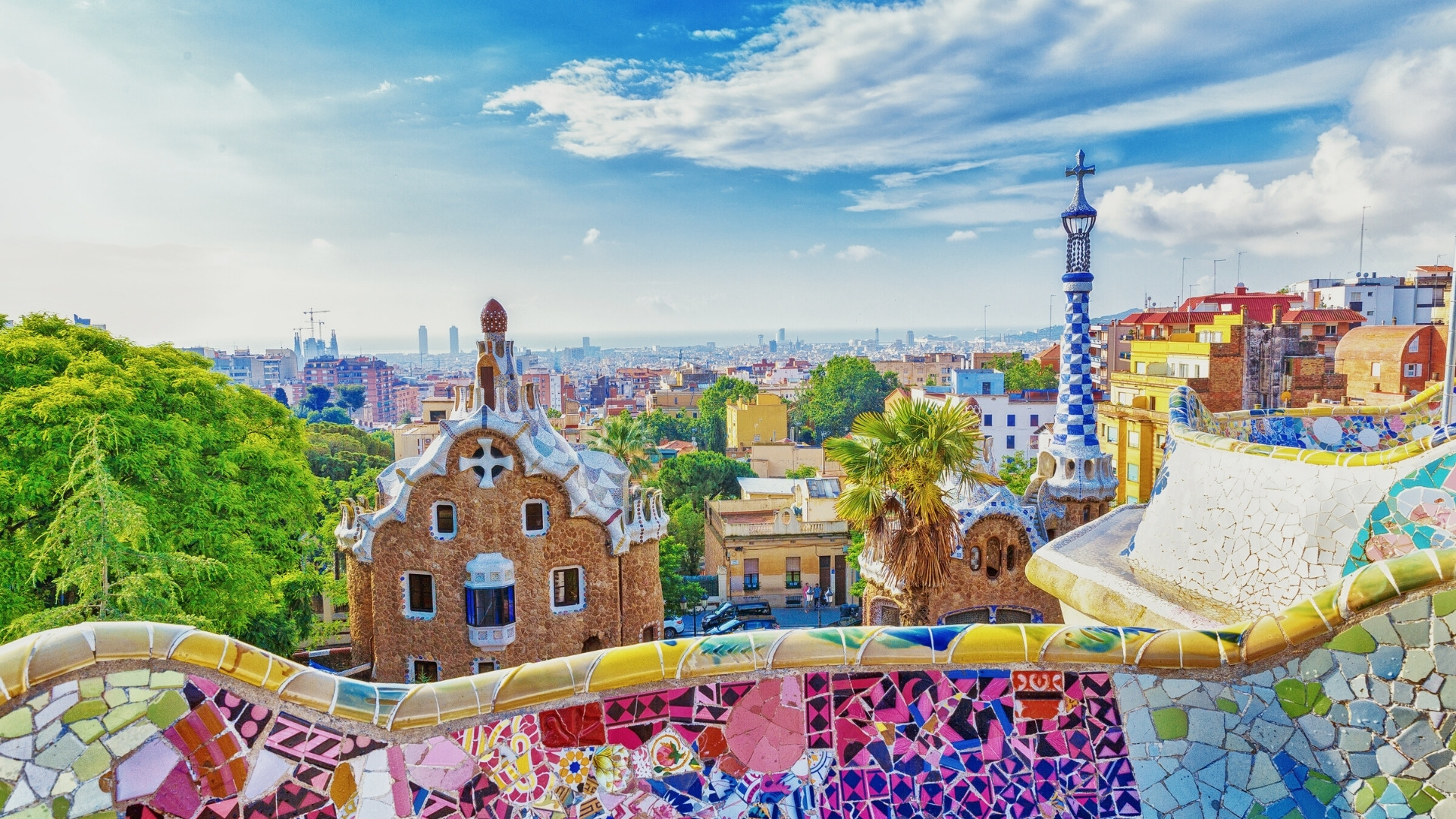 Pacific Discovery: Spain Gap Semester