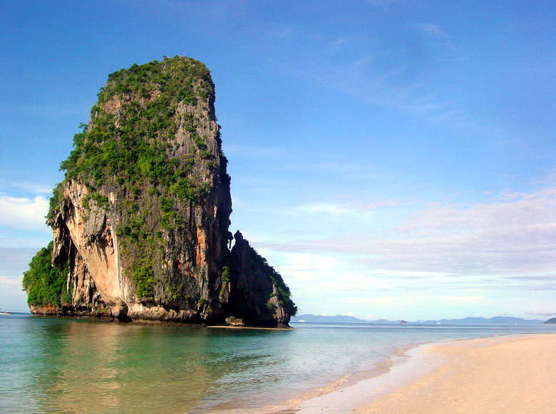 Pacific Discovery: Thailand Summer Program