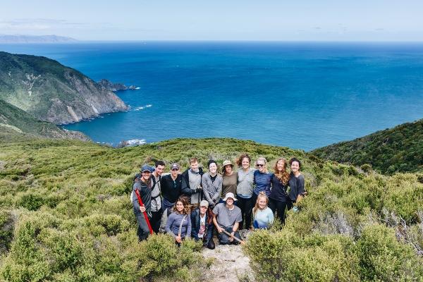 Gap Year Program - Pacific Discovery: Vanuatu, Fiji & New Zealand Gap Year Semester  3