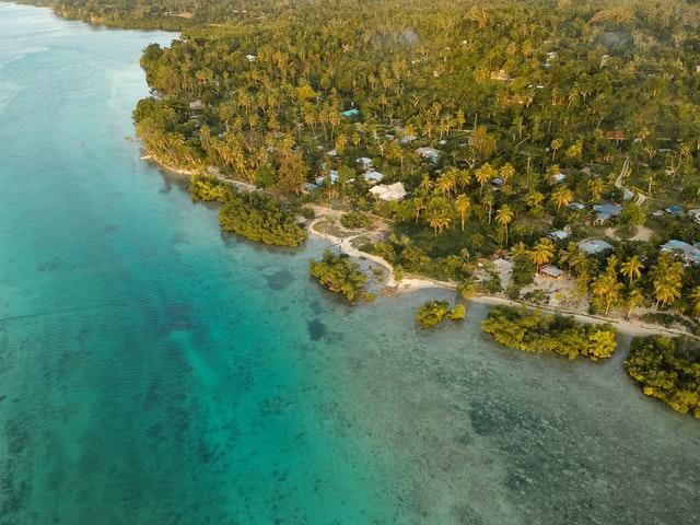 Gap Year Program - Pacific Discovery: Vanuatu, Fiji & New Zealand Gap Year Semester  5