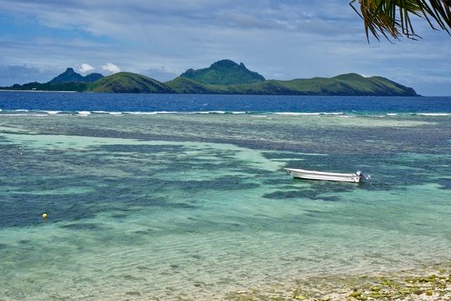 Gap Year Program - Pacific Discovery: Vanuatu, Fiji & New Zealand Gap Year Semester  6