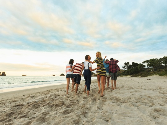 Oyster Worldwide – Paid Work in New Zealand for Backpackers