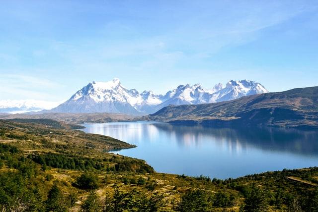 Pacific Discovery: Patagonia Adventure Leadership Gap Semester