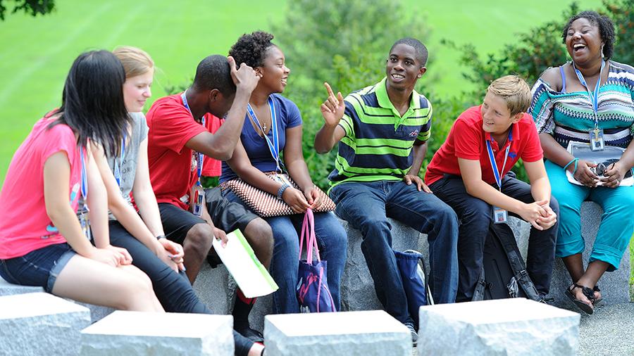 Summer Program - Humanities   Andover Summer at Phillips Academy