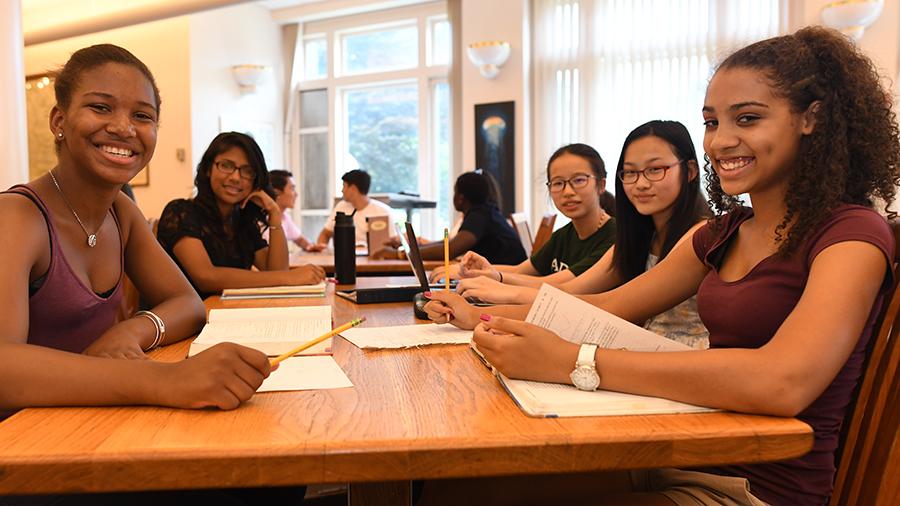 Summer Program - Biology   Andover Summer at Phillips Academy
