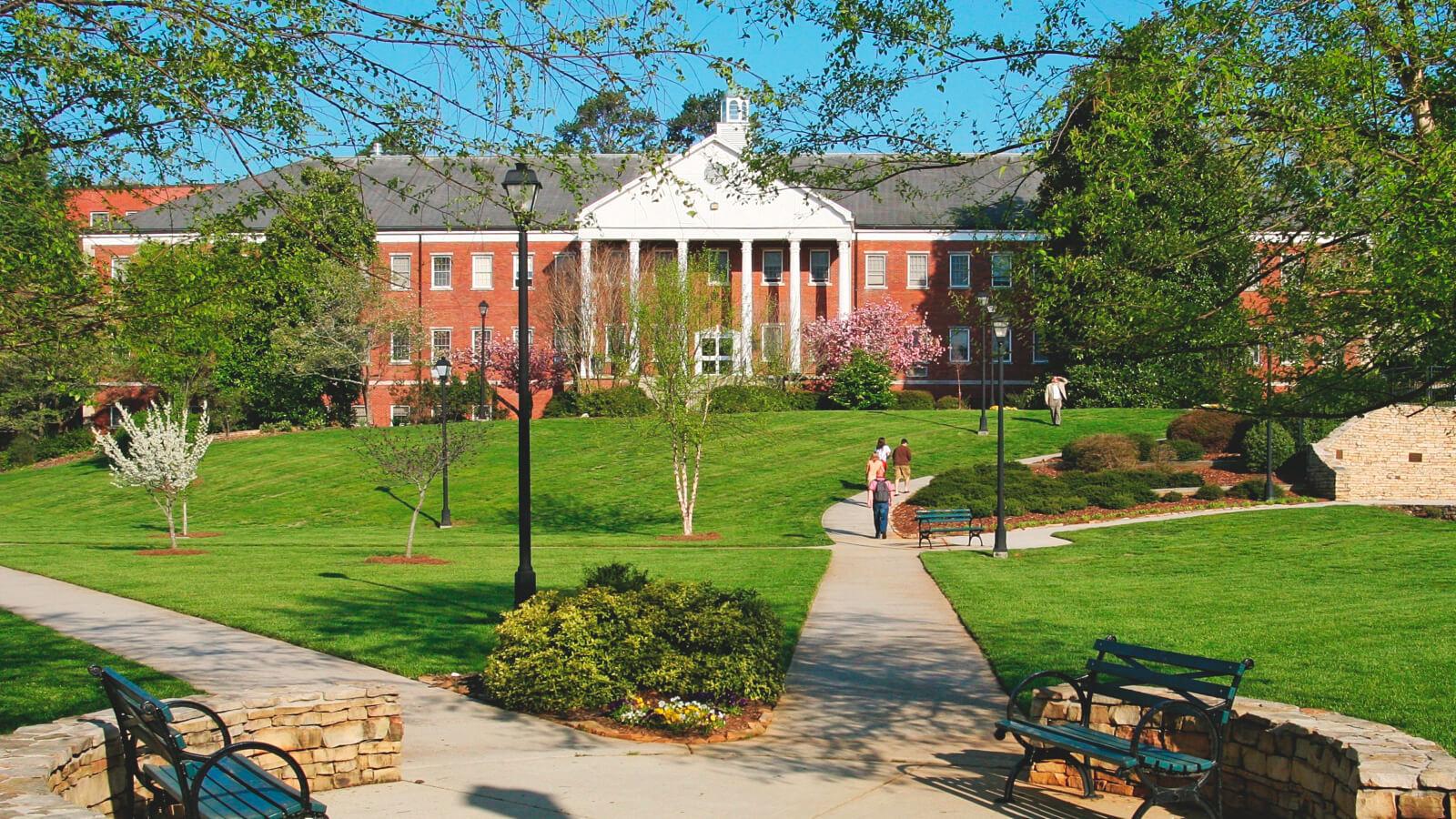 Piedmont College Fine Arts Programs