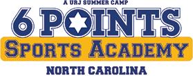 URJ 6 Points Sports Academy – North Carolina