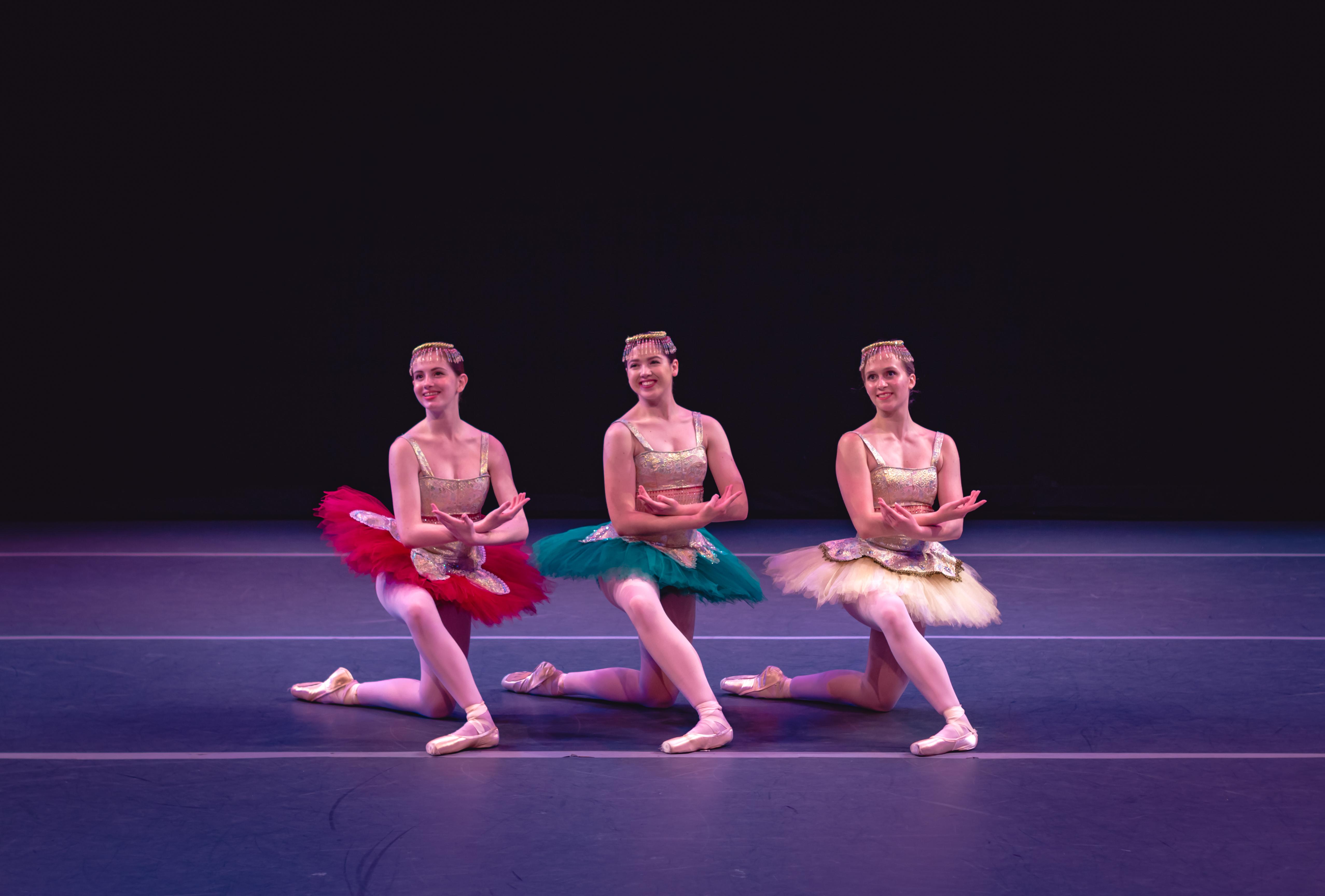 Point Park University: International Summer Dance