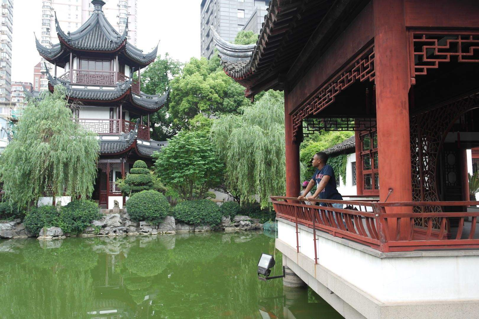 CET Global Perspectives: China Pre-College Summer Program