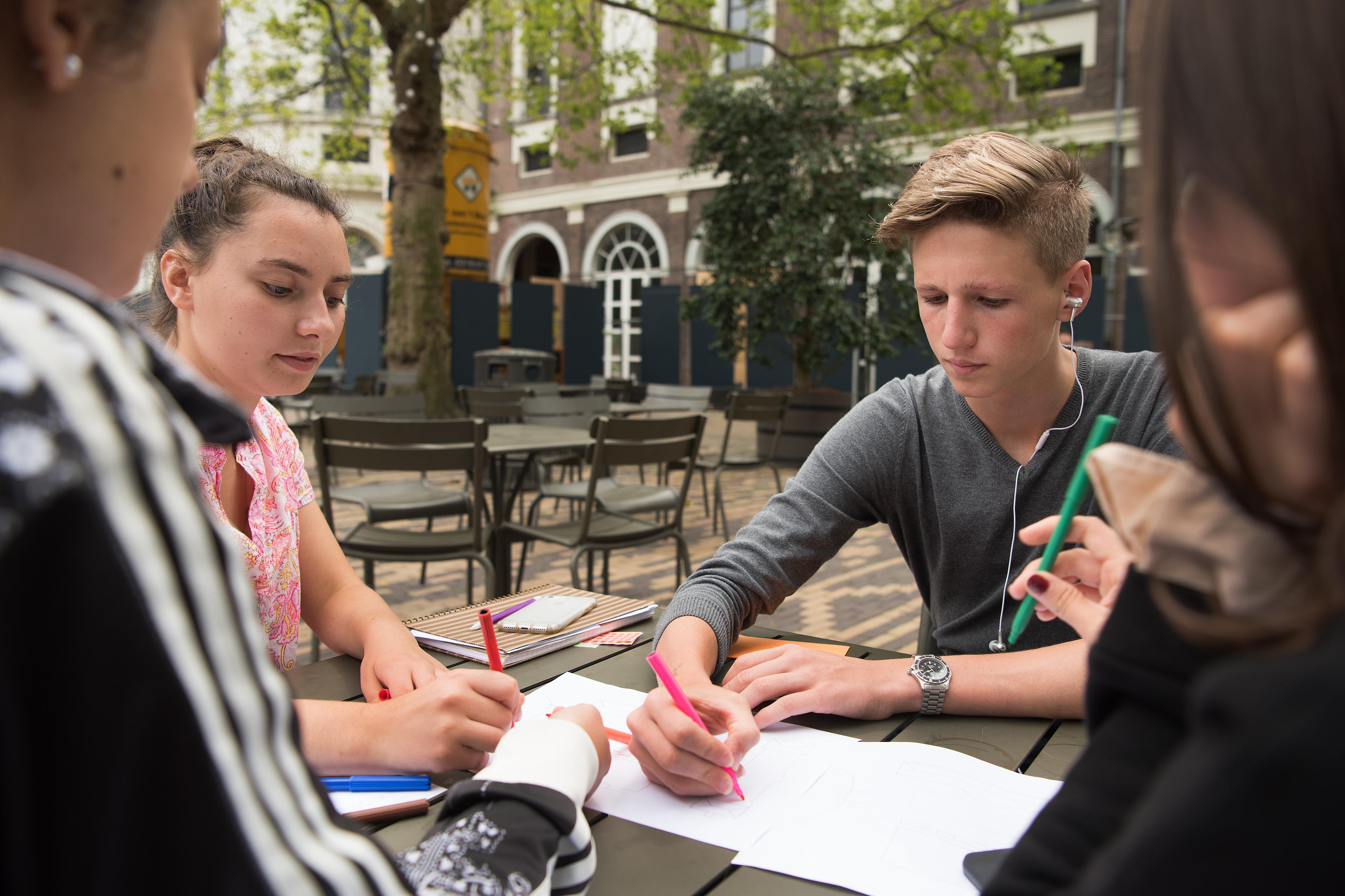 University of Amsterdam Summer School: Business Innovation and Entrepreneurship