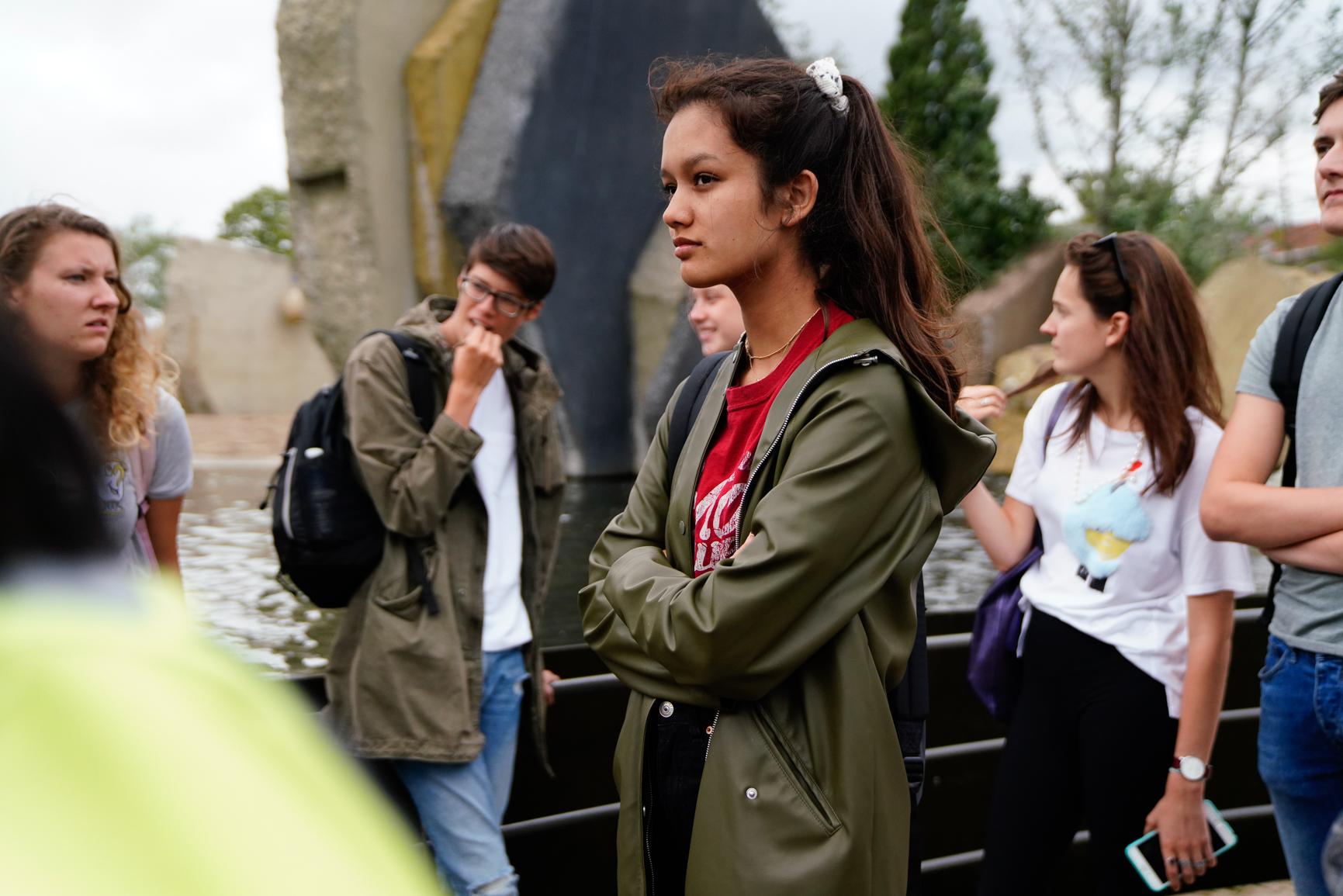 University of Amsterdam Summer School: International Relations