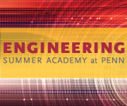 Summer Program Engineering Summer Academy at Penn