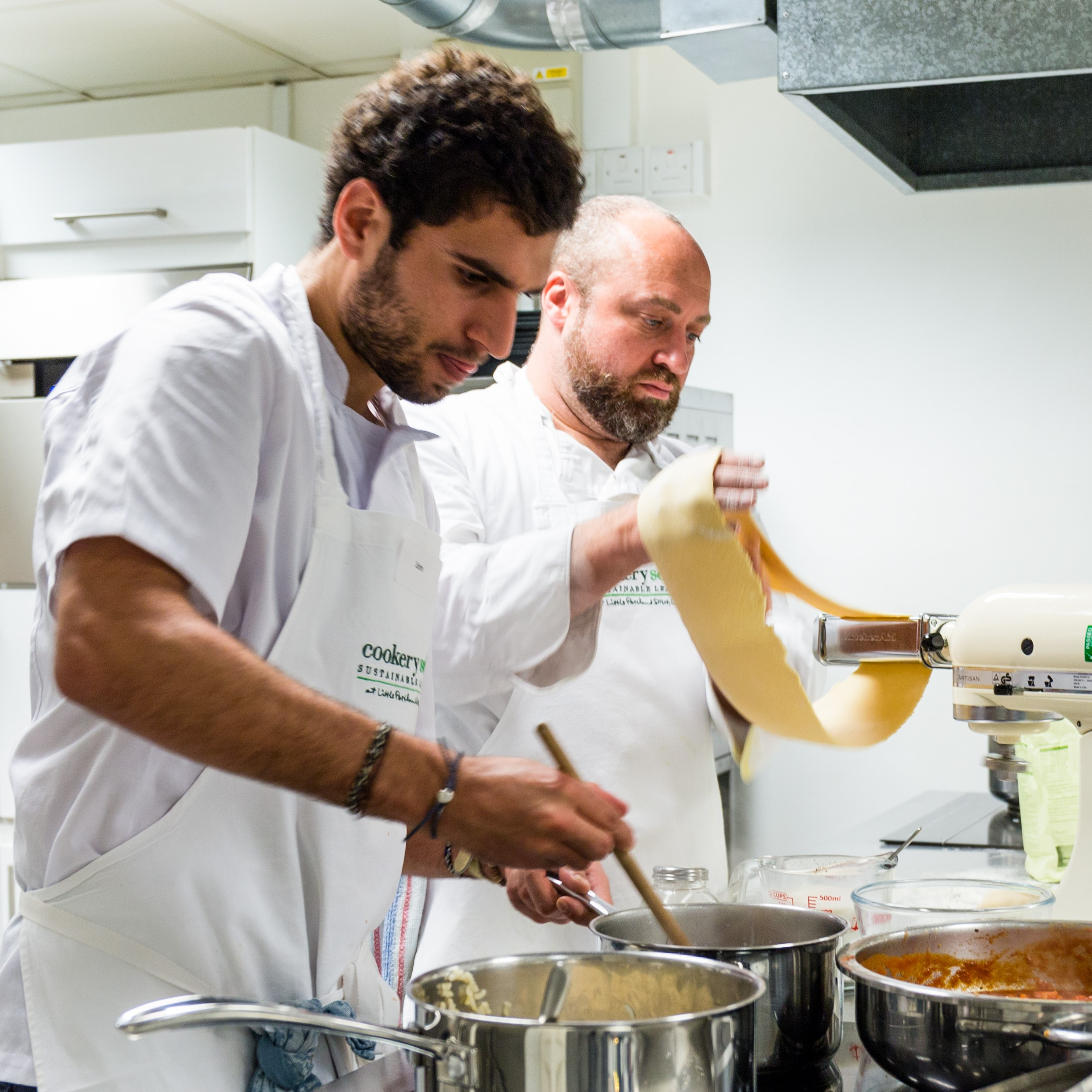 Professional Cook's Certificate in Food and Wine