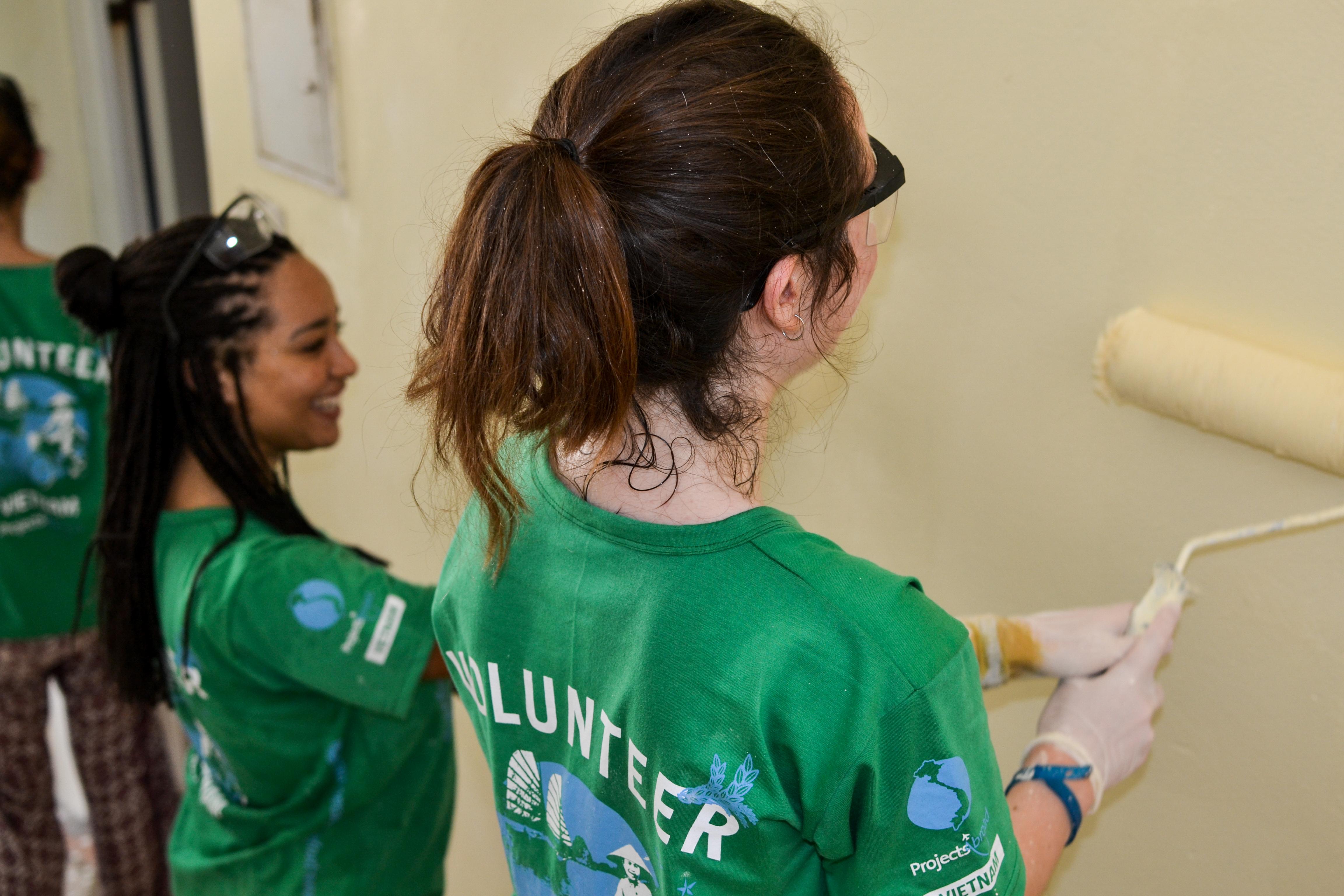 Gap Year Program - Projects Abroad: Gap Year Volunteering Abroad  10