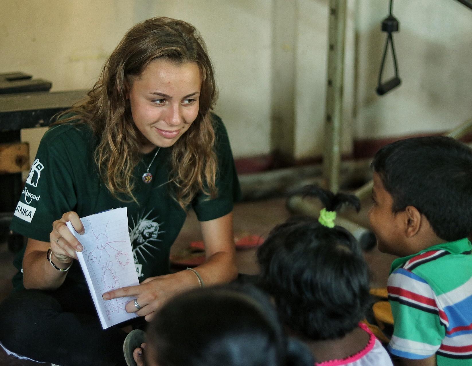 Gap Year Program - Projects Abroad: Gap Year Volunteering Abroad  3