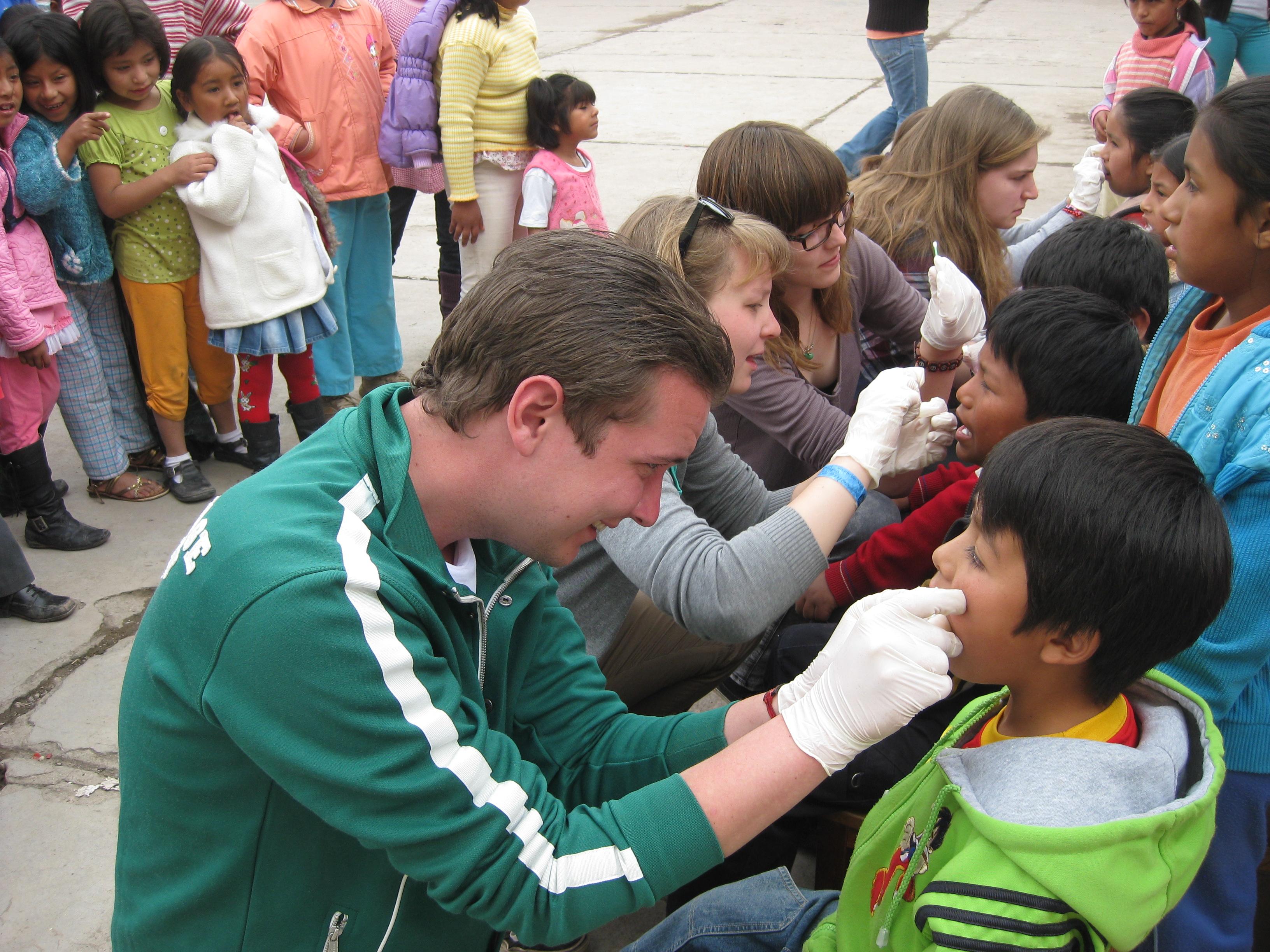Gap Year Program - Projects Abroad: Gap Year Volunteering Abroad  6