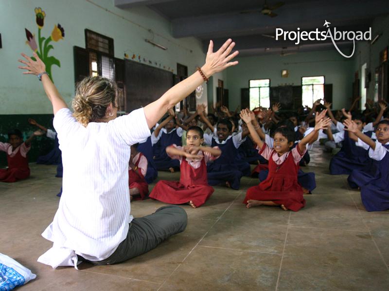 Gap Year Program - Projects Abroad: Gap Year Volunteering Abroad  5