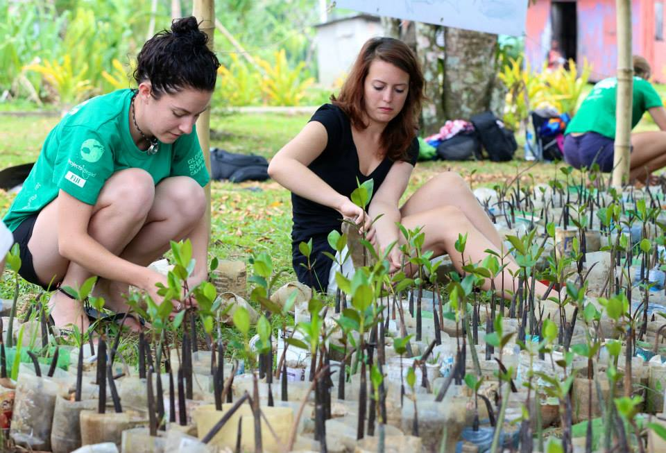 Projects Abroad:  Volunteering Abroad for High School Students